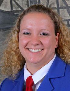 2. Säckelmeister Claudia Cornehl