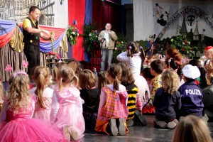 19.01.2014 - Kinderkostümfest