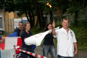 08.08.2015 - Grillfest & Stadtsoldaten-Olympiade