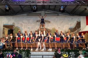 09.01.2016 - Große Sitzungs-Revue