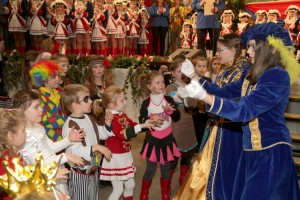 15.01.2017 - Kinderkostümfest